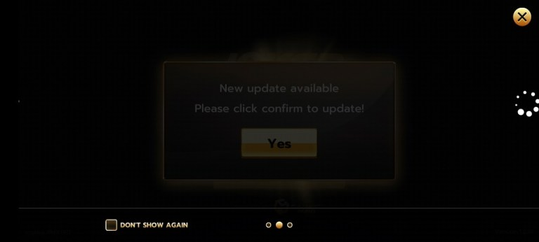 Screenshot of Joker123 Download