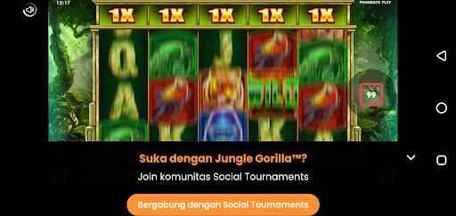 Screenshot of Open Slot Apk