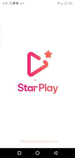 Screenshot of Star Play