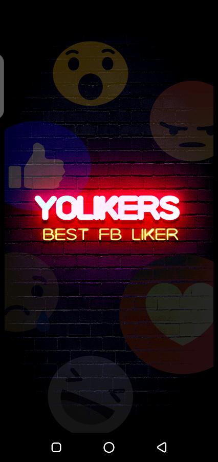 Screenshot of Your Liker