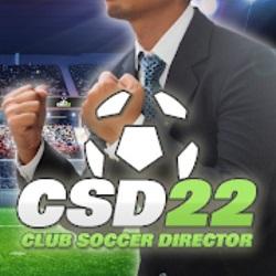 Club Soccer Director 2022 Apk
