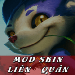 Mod Skin Liên Quân
