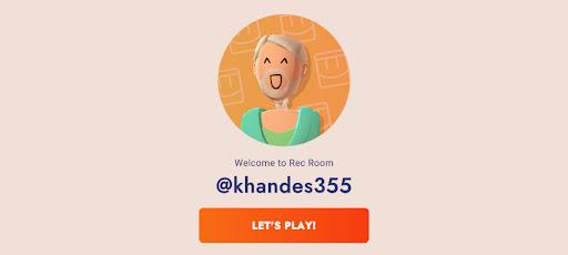 Screenshot of Rec Room Apk