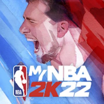 My NBA 2K22 Apk