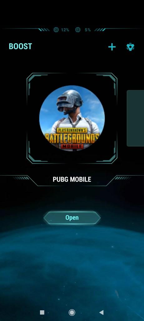 Screenshot Game Turbo 4.0 Download