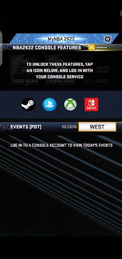 Screenshot of My NBA 2K22 Download
