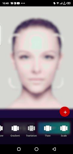Screenshot of Penny Camera Android