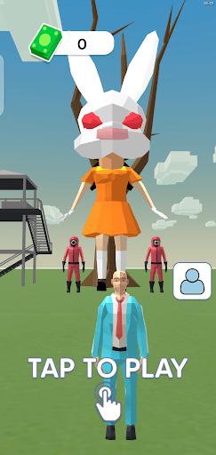 Screenshot of Survival Challenge Survival Apk