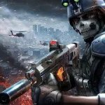 modern combat offline game download