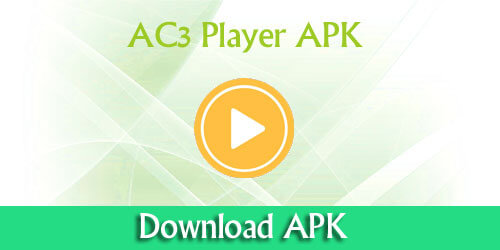 AC3 Player APK