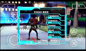 Ben 10 Alien Force Vilgax attacks ppsspp iso highly compressed