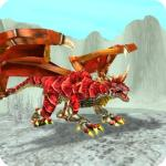 Dragon x Dragon City Sim Game v1.5.42 Mod (Unlimited Coins / Jewels / Foods) Apk
