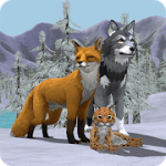 WildCraft Animal Sim Online 3D v3.2 Mod (lots of money) Apk + Data