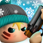 Mobg.io Survive Battle Royale v1.7.2 Mod (Unlock Full Skin) Apk