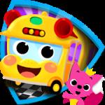 PINKFONG Car Town v16 Mod (Unlocked) Apk