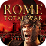 ROME Total War v1.10RC12 Mod (бүрэн хувилбар) Apk + Data