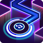 Dancing Ballz Magic Dance Line Tiles Game v1.6.2 Mod (Unlimited Lives) Apk