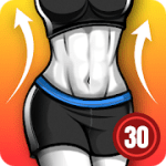 Fat Burning Workouts Lose Weight Home Workout v1.0.3 APK