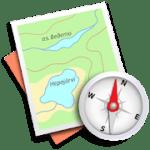 Trekarta offline maps for outdoor activities v2019.01 APK Paid