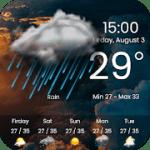 Weather v1.100 APK