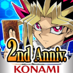 Yu-Gi-Oh Duel Links v3.3.0 (Unlock Auto Play / Always Win with 3000pts +) Apk