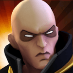 Alpha Squad 5 RPG & PvP Online Battle Arena v1.6.189 Mod (AUTO WIN / 3 STAR DUMP ENEMY) Apk