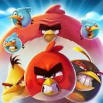 Angry Birds 2 v2.25.3 Mod (Infinite gems & More) Apk + Data