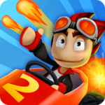 Beach Buggy Racing 2 v1.1.2 (Mod diamonds) Apk