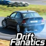 Drift Fanatics Sports Car Drifting v1.047 (Mod Money) Apk