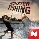 Monster Fishing 2019 v0.1.48 (Mod Money) Apk