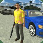 Real Gangster Crime v5.1 (Mod Money) Apk