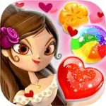 Sugar Smash Book of Life Free Match 3 Games v3.68.121.902011207 Mod (Unlimited Lives / Money / Lollipops / Gold / Unlocked) Apk