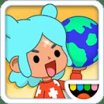 Toca Life World v1.4 Mod (Unlocked) Apk + Data