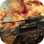 Tower Defense Tank WAR v2.0.4 (Mod Money) Apk