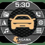 Car Launcher AGAMA Premium v2.3.4 APK