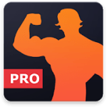 GymUp Workout Notebook PRO v10.27 APK Paid