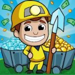 Idle Miner Tycoon v2.38.4 (Mod Money) Apk
