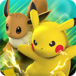 Pokemon Duel v7.0.4 Mod (Win all the tackles & More) Apk