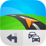Sygic GPS Navigation & Maps v17.9.1 APK Unlocked