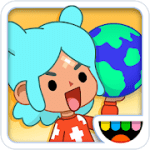 Toca Life World v1.5.2 Mod (Unlocked) Apk + Data