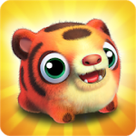 Wild Things Animal Adventure v0.3.106.903151320 Mod (Infinite Lives / Gold / Leaves / Boosters) Apk