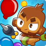 Bloons TD 6 v10.1 (Mod Money) Apk