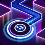 Dancing Ballz Magic Dance Line Tiles Game v1.7.0 Mod (Unlimited Lives) Apk