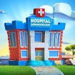 Dream Hospital Health Care Manager Simulator v2.0.7 Mod (A lot of diamonds / Money) Apk