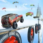 Extreme Car Driving v2.0 Mod (Unlocked) Apk