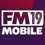 Football Manager 2019 Mobile v10.2.2 Mod (versi lengkep) Apk + Data