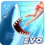 Hungry Shark Evolution v6.6.0 Mod (Infinite Coins / Massive Attack & More) Apk