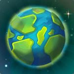 Idle Planet Miner v1.1.1 (Mod Money) Apk