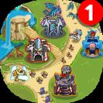 Kingdom Defense The War of Empires TD Defense v1.3.9 Mod (lots of money) Apk