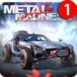 METAL MADNESS PvP Apex of Online Action Shooter v0.31.1 Mod (Auto AIM / Teleport to Target) Apk